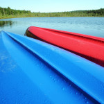 TIMELESS RELAXATION - Kayaking