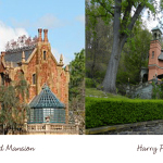 HARRY PACKER MUSEUM INSPIRES WALT DISNEY'S HAUNTED MANSION