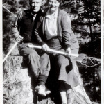 The Zane Grey's... an unusal love story