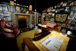 MildredsLane-Library
