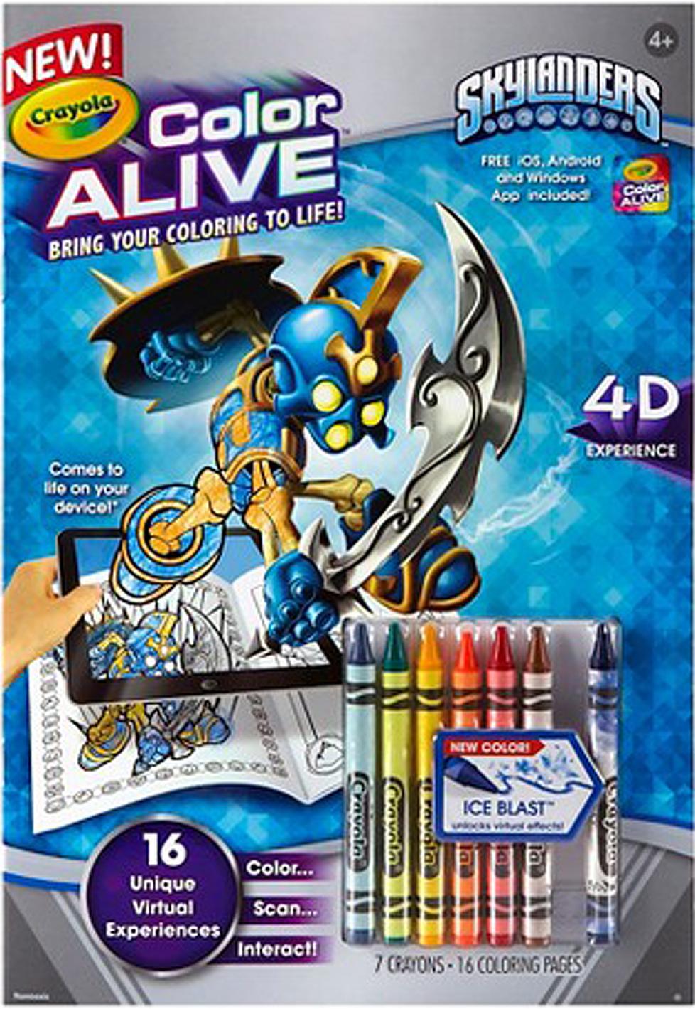 Crayola Coloring Books  coordinizecom