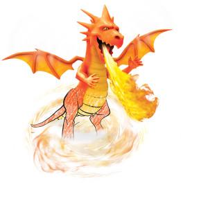 DragonAlive