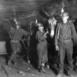 Anthracite Coal Mines of Northeast Pennsylvania