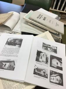 Books-NEPA