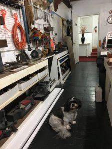 guzda-artfactory-workspace