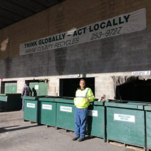 gary-quick-at-the-wayne-county-recycle-center