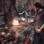 Forged in Fire - Ryu Lin