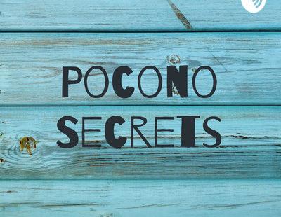 Pocono Secrets Podcast